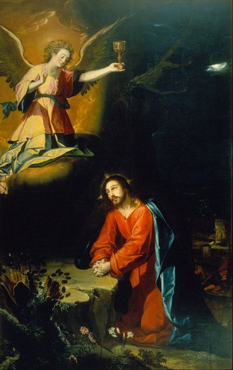 Prayer_Christ _in_the_Garden