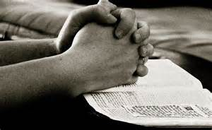 Pray a Psalm