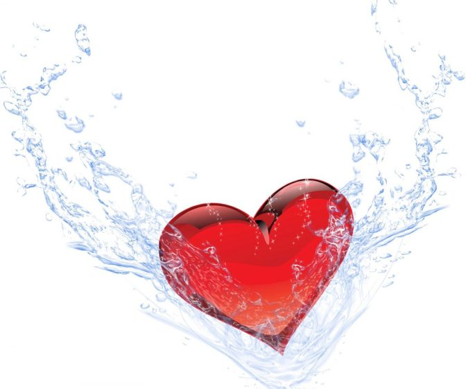 Everybody Needs a Heart Transplant