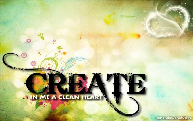 createinmeacleanheart